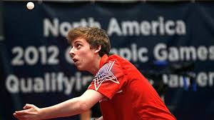 Best Table Tennis Player Please Don U0027t Call It U0027ping Pong U0027