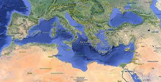 Greece Google Maps by Homer And Navigating By The Stars In Prehistory