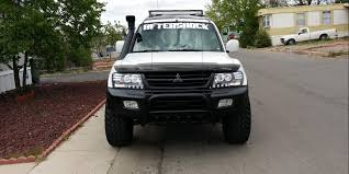 mitsubishi outlander off road mitsubishi suvs view all suvs at cardomain