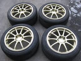 subaru factory wheels what have you done to your svx or other subaru today page 4