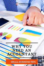small graphic design business from home top 3 reasons why your small business needs an accountant work
