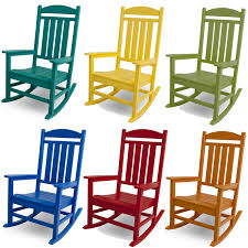 Polywood Outdoor Furniture Reviews by Polywood Presidential Rocking Chairs Polywood