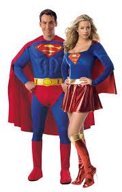 Superman Halloween Costumes Adults 7 Halloween Couple Costume Ideas Show True Love Couple