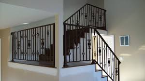 railings v m iron works inc in the san jose bay area