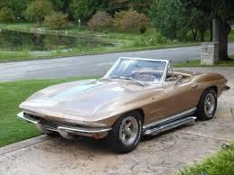1964 stingray corvette convertible 1964 corvette stingray convertible used cars mitula cars
