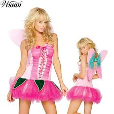 Bell Halloween Costumes Adults Cheap Tinkerbell Costumes Adults Aliexpress