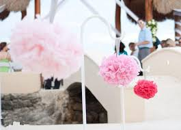 amazon com bekith 20 pack tissue paper flowers pom poms wedding