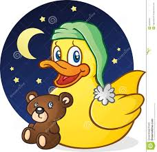 rubber duck cartoon character royalty free stock photos image