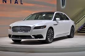 lincoln 2017 car lincoln to offer pickup delivery for service is it copying tesla