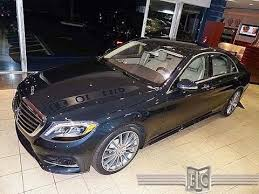 mercedes s550 sale used 2014 mercedes s550 for sale in florida