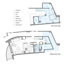 Loft Style Apartment Floor Plans by Loft Style Apartment Design In New York Idesignarch Interior