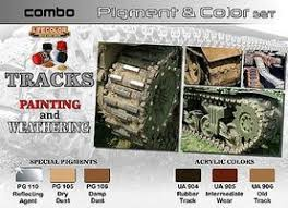 lifecolor hobby and model paint sets