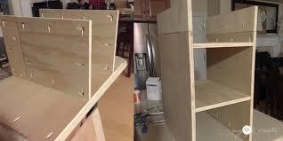 building a kitchen island kitchen island with pantry storage my 2 create