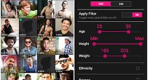 jackd android surge dating chat for android free at apk here
