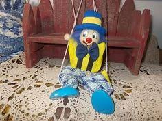 clown puppets for sale my minnie mouse string puppet puppets toys string puppets for