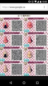 60 best acnl images on pinterest qr codes leaves and coding