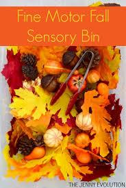 best 25 fall sensory bin ideas on autumn activities