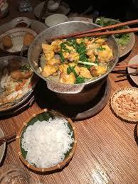cuisine to go cau go cuisine restaurant food menu and