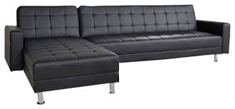 frankfort convertible sectional sofa bed contemporary futons