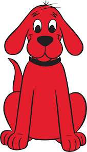 Clifford Big Red Dog Halloween Costume Costume Contest August 20th 7 00 St Charles Public Library