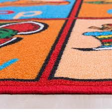 Playroom Area Rug Baby Room Daycare Classroom Playroom Area Rug