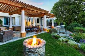 11 of the best pergola and pavilion design ideas for your backyard