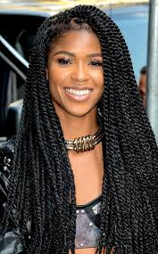 havana twist hairstyles summer hairstyles for marley twist hairstyles top ideas about