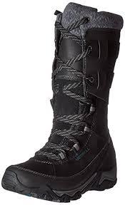 merrell womens boots size 11 amazon com merrell s polarand rove peak waterproof winter