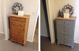 donne meuble cuisine meuble de cuisine plan de travail 18 finition gris bleut233e le