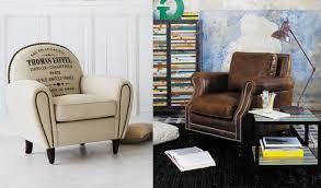 fauteuil de la maison histoires de découvrez le fauteuil club le déco de