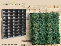 Vertical Garden Pot - brilliant living wall diy vertical garden 1000 ideas about living