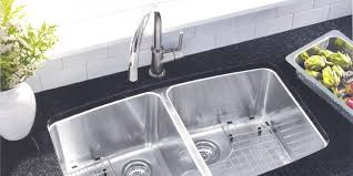 Everything About The Kitchen Sink Marsh Kitchens - Kitchen double bowl sinks