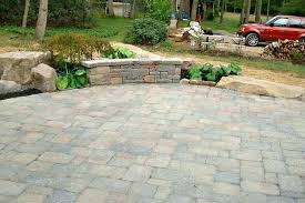 Cheap Patio Pavers Paver Patio Design Ideas Design Ideas Cheap Patio Ideas Use A Rake