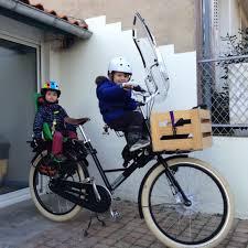 siege velo pour enfant no λογοσ transporter ses enfants à vélo 2015