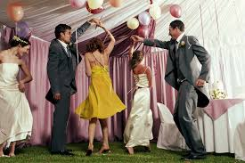 Wedding Roll Out Carpet The New Rules Of Wedding Guest Dressing According To Experts