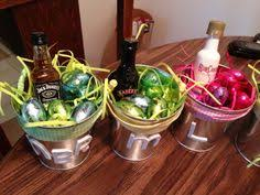 easter gifts for adults 20 easter basket ideas wine nails easter