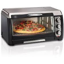 Walmart Toaster Oven Canada Hamilton Beach 6 Slice Capacity Toaster Oven Model 31330
