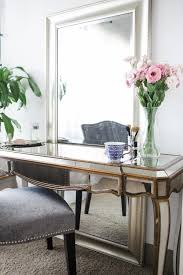 Signature Home Decor Glamorous Spaces At Home Lush To Blush
