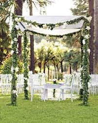 How To Make A Chuppah I Do Believe I Would Like A Jewish Themed Wedding At Least With