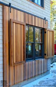 Barn Doors In House by Windows Sliding Barn Doors With Windows Decorating Decorating Barn