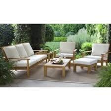 Target Teak Outdoor Furniture by Smith And Hawken Teak Sofa Target Outdoor Spaces Pinterest