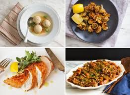 seder dishes 14 passover dinner recipes for a seder serious eats