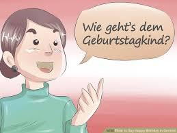 German Butterfly Meme - 3 easy ways to say happy birthday in german wikihow