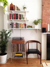 DIY Shelves Ideas  Old School Charm In A Brooklyn Railroad