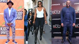 watch boo a madea halloween online free cam newton venus and serena williams tyler perry and ll cool j