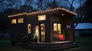 Tiny Homes Houston tiny home movement picks up steam crain u0027s austin