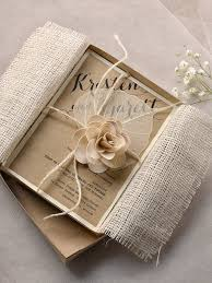 rustic chic wedding invitations mod finds rustic chic wedding invitations modwedding vizio wedding