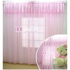 light pink sheer curtains kids room princess style light pink sheer curtains buy pink sheer
