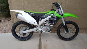 kawasaki motorcycles for sale in chandler arizona