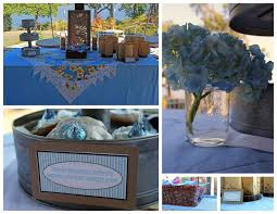 country baby shower country chic baby shower party ideas photo 1 of 44 catch my party